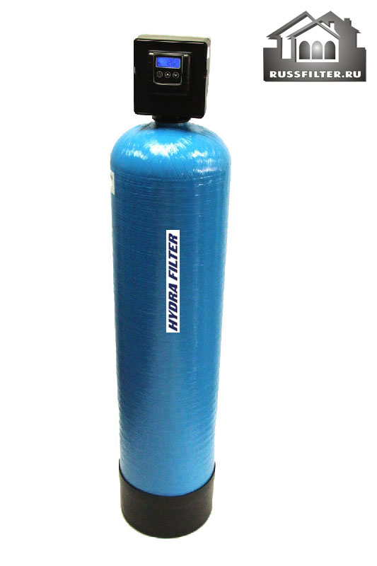 Автоматический фильтр осветлитель (ФОВ 13Х54) EST-2 (периодическое действие)